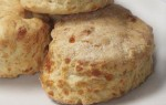 Cotswold cheese scones
