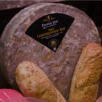 •Our Aged Leicestershire Red is described as a well-presented cheese with caramel notes and is full of character